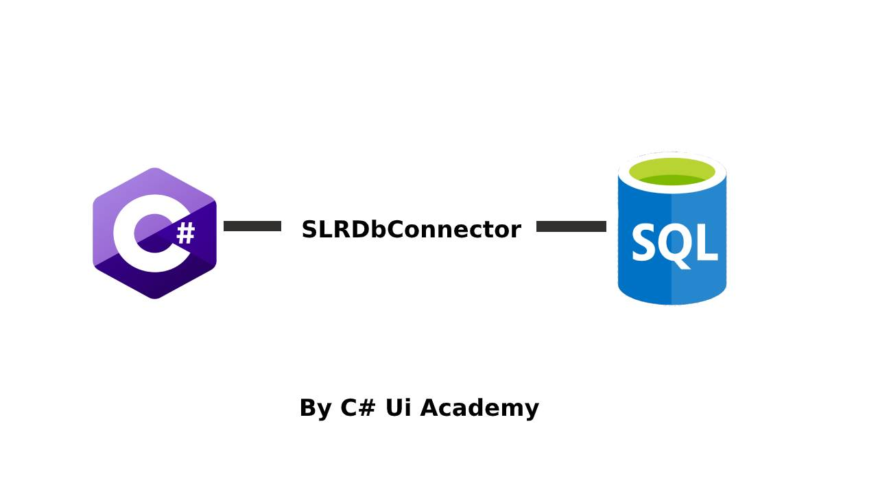 SLR Db Connector